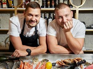 В Челябинске официально объявили об открытии ресторана Chester от звезды телешоу