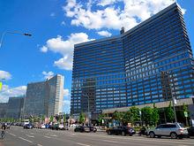 «Киевская площадь» Года Нисанова и Зараха Илиева строит все больше гостиниц