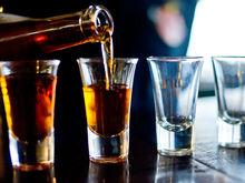 Власти Таймыра предложили запретить продажу алкоголя в части Красноярского края