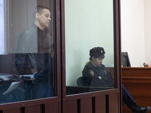 Гособвинение озвучило срок наказания для экс-чиновника МУГИСО, обвиняемого во взятке