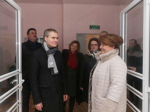 Путевки в новые ясли детского сада №114 начнут выдавать с 1 марта