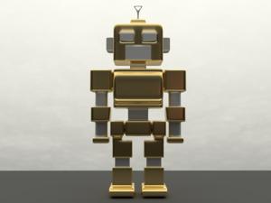 Люди верят роботам, а не боссам. Топ-менеджерам грозит вымирание. ИССЛЕДОВАНИЕ