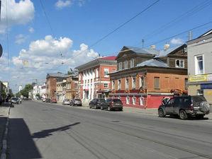 Трамваи сохранят. Как предлагают организовать движение на Ильинской?