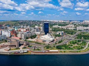 Между БКЗ и «Площадью мира» в Красноярске построят новый пешеходный мост