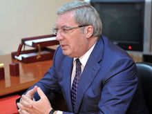 Бывшему губернатору Красноярского края Виктору Толоконскому предложили стать депутатом
