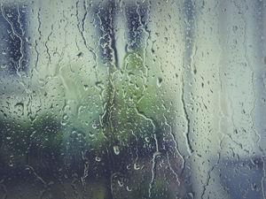 Оттепель и дожди придут в Новосибирск на выходных