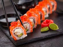 Закрылась одна из старейших сетей ресторанов суши в Новосибирске