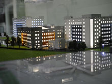 В Красноярске начинается строительство нового корпуса онкодиспансера