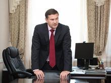 Уходит в отставку курировавший Академгородок 2.0 вице-губернатор