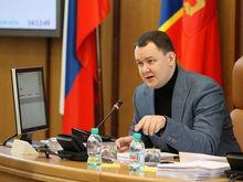 Суд возобновил следствие в отношении бывшего экс-депутата Аркадия Волкова