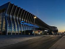 Рейсы из Красноярска в Крым запустят  в апреле