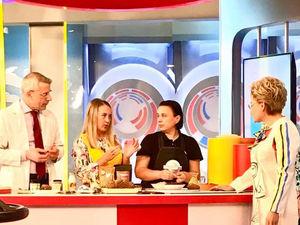 Основательница бренда «Вкус тайги» рассказала теледоктору Малышевой о пользе орехов