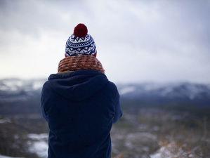 С морозов начнется рабочая неделя в Новосибирске