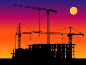 80% строящихся в Новосибирске домов будет завершено с участием средств дольщиков