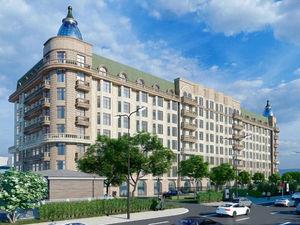 На месте больницы на Вейнбаума в Красноярске хотят построить элитный дом