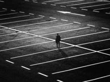 Увольняется куратор дорог и платных парковок в Новосибирске