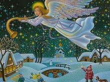 Арт-проект «Ангелы Мира» отправляется в тур по Европе