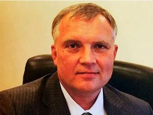 Александр Усс назначил бывшего ГУФСИНовца своим полномочным представителем