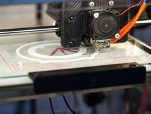 Новосибирские ученые придумали 3D-принтер для биокерамических имплантов