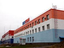 Увеличивают мощности. Химзавод в Дзержинске потратит 420 млн на модернизацию производства