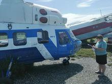 В Красноярском крае банкротят авиакомпанию
