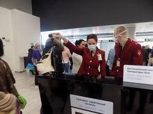 В Нижний Новгород вернутся туристы из эпицентра распространения коронавируса