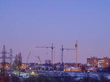 Локоть: «Необходимо коренным образом пересмотреть подходы к жилищному строительству»