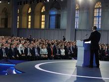 «Его новая риторика дает краткий эффект». Доверие россиян к Путину за два года упало вдвое