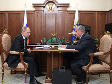 Новая нефтегазовая провинция на севере Красноярского края поднимет ВВП страны на 2%