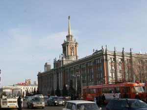 Будет влиятельнее мэра? Депутаты Екатеринбурга расширили полномочия Игоря Володина