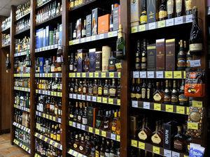 В Челябинске планируют запретить продажу алкоголя в праздники