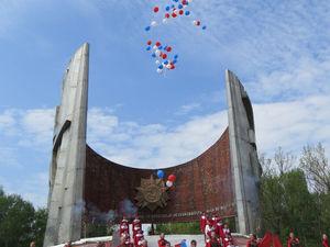Памятник воинам, погибшим в локальных конфликтах, хотят установить в сквере Славы