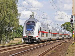 Железнодорожный вокзал в Нижнем Новгороде сможет принимать двухэтажные поезда