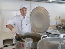 Организацию питания проверили в детском саду №360 Сормовского района