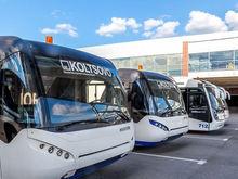 До аэропорта Кольцово в Екатеринбурге запустят аэроэкспресс