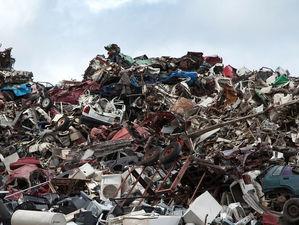 Восемь мусорных полигонов появятся в Новосибирской области