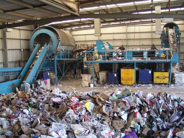 «Ищем инвесторов». «Спецавтобаза» проектирует новую мусоросортировку в Екатеринбурге