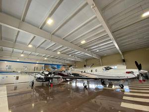 На базе аэропорта в Красноярске откроют центр обслуживания самолетов Sukhoi Superjet