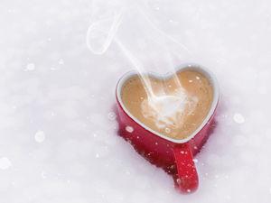 Погода Дня святого Валентина продержится в Новосибирске все выходные