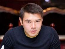 Внук Назарбаева попросил политическое убежище в Великобритании