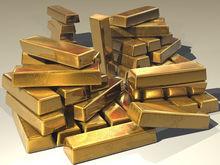 Специалисты выяснили, где можно заработать на золоте