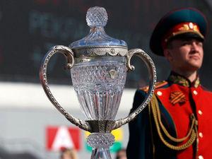 В Екатеринбурге пройдет финал Кубка России по футболу