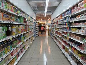 В Челябинске СберМаркет начал доставлять продукты из «Ленты»
