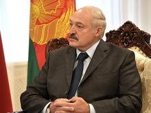 Александр Лукашенко: «Хотят единое государство? Пусть Россия вступает в состав Беларуси»