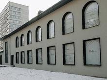 В сквере Сурикова Красноярска откроются рыбный ресторан и кондитерская