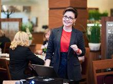 «Как помножить бренд на тренд», — бизнес-завтрак с Наталией Метельковой