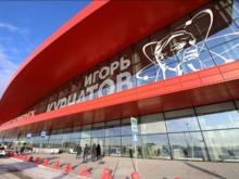 В Челябинске запустят ночные автобусы до аэропорта «Игорь» за 75 млн руб.