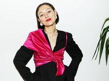 «Зарабатываю по 300 тыс. в день». Как россиянка представила свою коллекцию в Милане. ОПЫТ