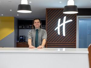 В Челябинске открылся новый бизнес-отель