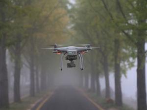 В Свердловской области посылки будут доставлять дроны